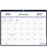 2015 Monthly Magnetic Calendar