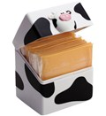 Moo Moo Cheese Singles Container