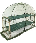 Mosquito Net and Frame