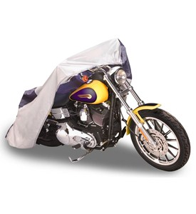 Motorcycle Cover Image