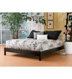 Murray Platform Bed by Fashion Bed Group Image