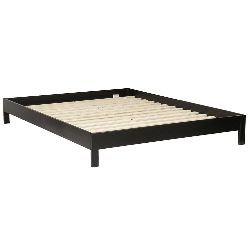 Murray Platform Bed Height