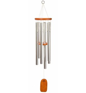 Musical Wind Chimes - Amazing Grace Image