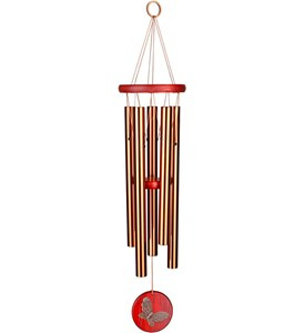 Musical Wind Chimes - Habitats Image