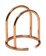 Napkin Holder - Copper