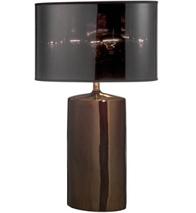 Narvel Ii Table Lamp by Lite Source Image