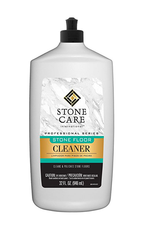 Natural Stone Floor Cleaner In Household Cleaning Products