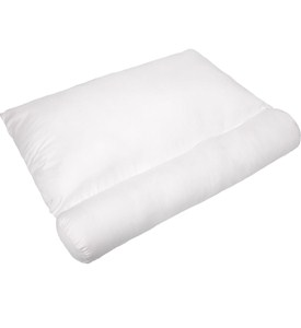 Neck Support Bed Pillow Image