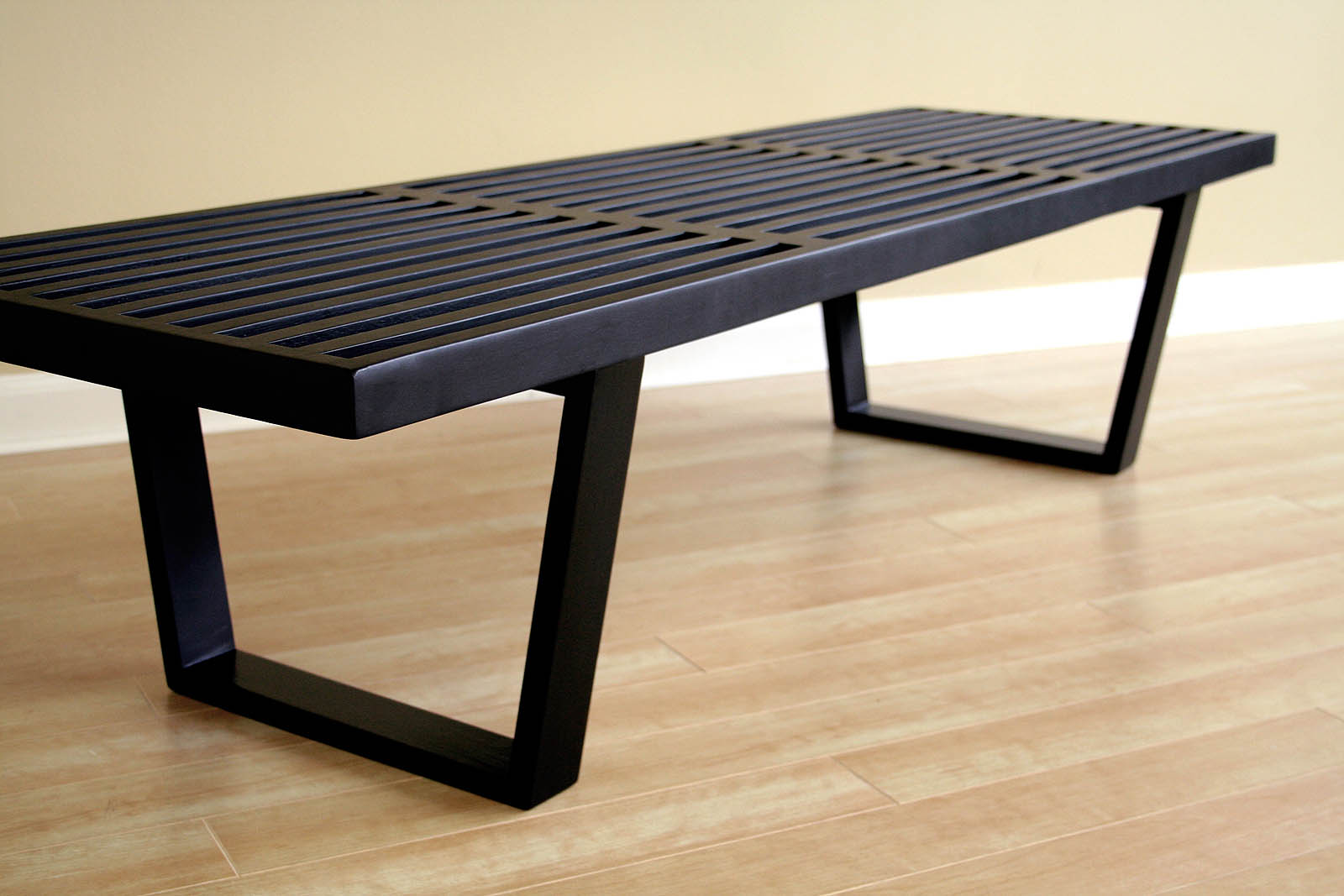Nelson Bench By Wholesale Interiors Inc In Storage Benches