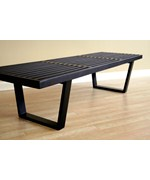 Nelson Bench by Wholesale Interiors, Inc.