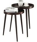 Nesting Table Set by Monarch Specialties