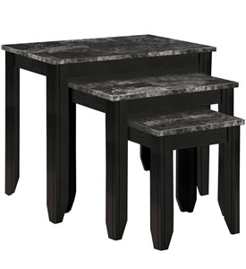 Nesting Side Tables (Set of 3) Image