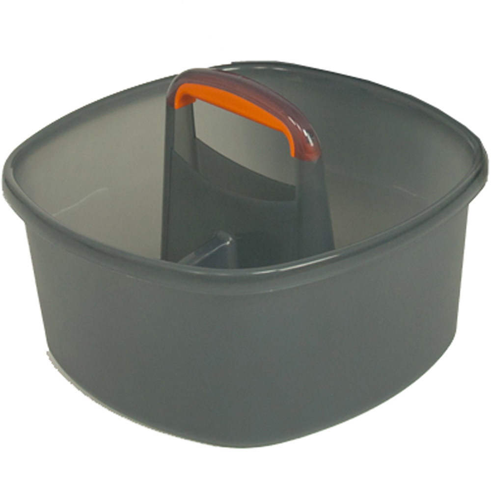 Cleaning Supply Caddy In Cleaning Buckets