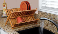 New Kitchen Organizers