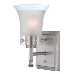 Niccolo Wall Sconce by Lite Source Image