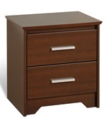 Night Stand Table - Coal Harbor