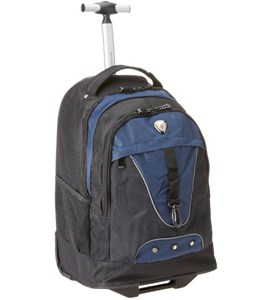 Night Vision Rolling Backpack Image