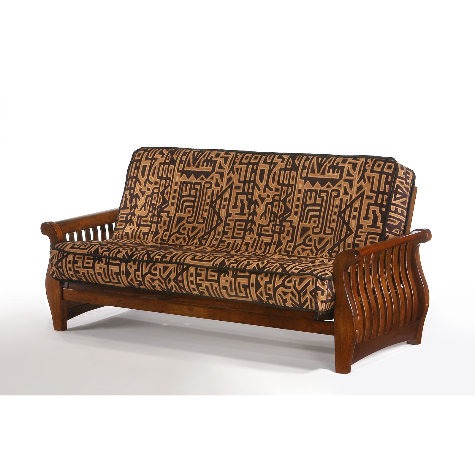 Nightfall Queen Futon by NIGHT AND DAY FURNITURE ONLINE in