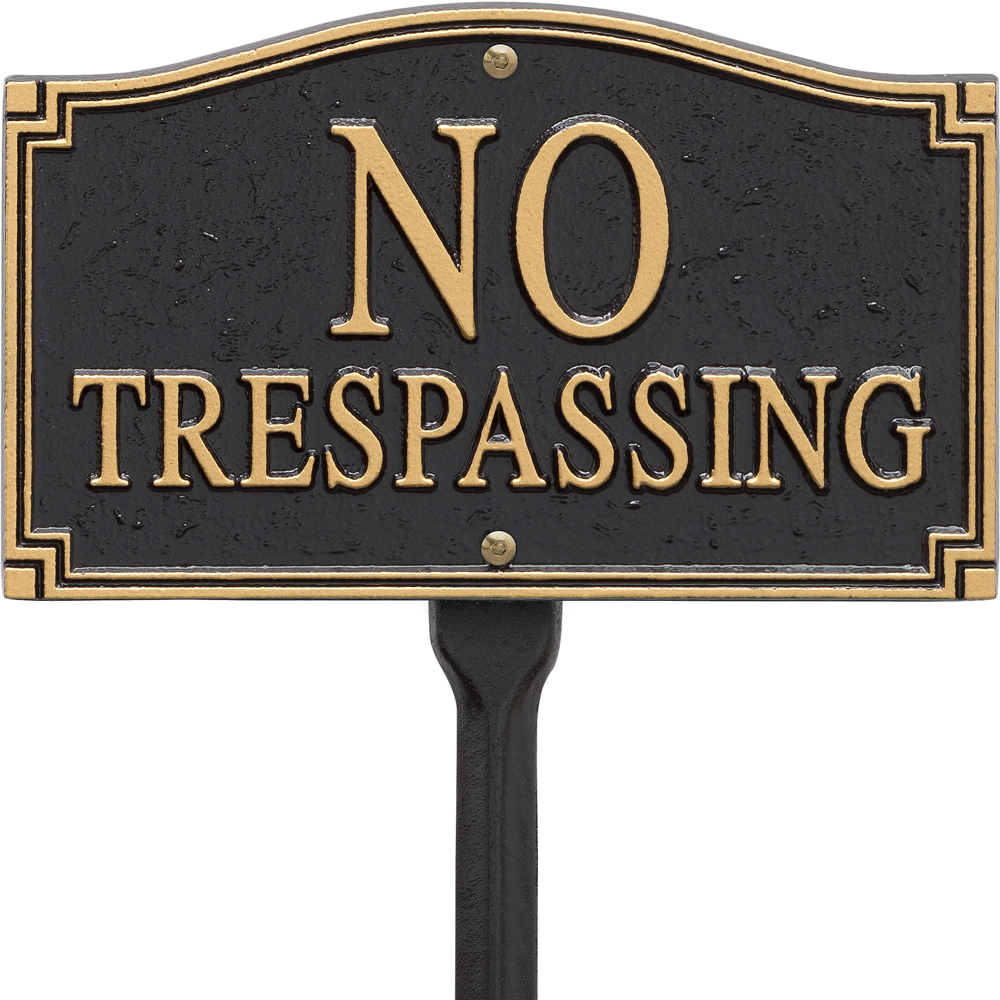 No trespassing laws in pa about dating 8