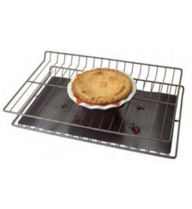 Non-Stick Oven Liner - 23 Inches Image