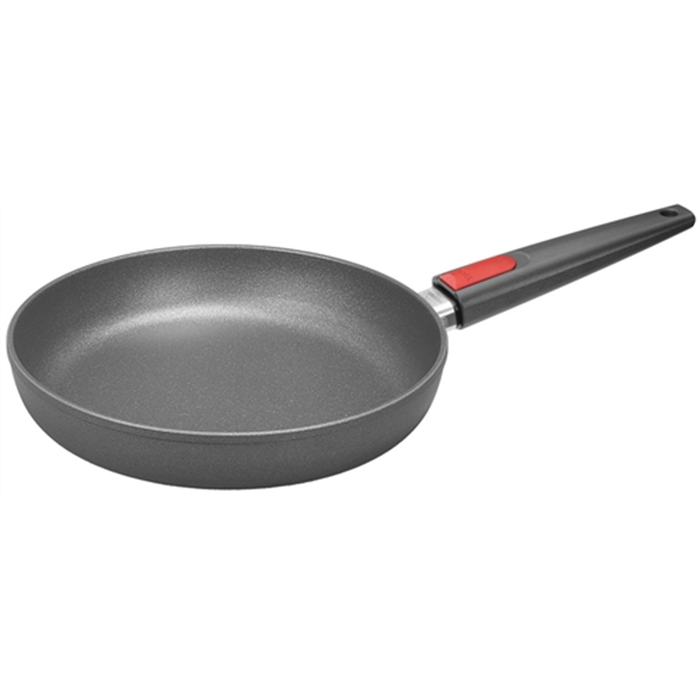 Woll Titanium Nowo Non Stick Uncovered Fry Pans In Cookware