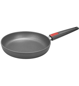 Woll Titanium nowo Non-Stick Uncovered Fry Pans Image