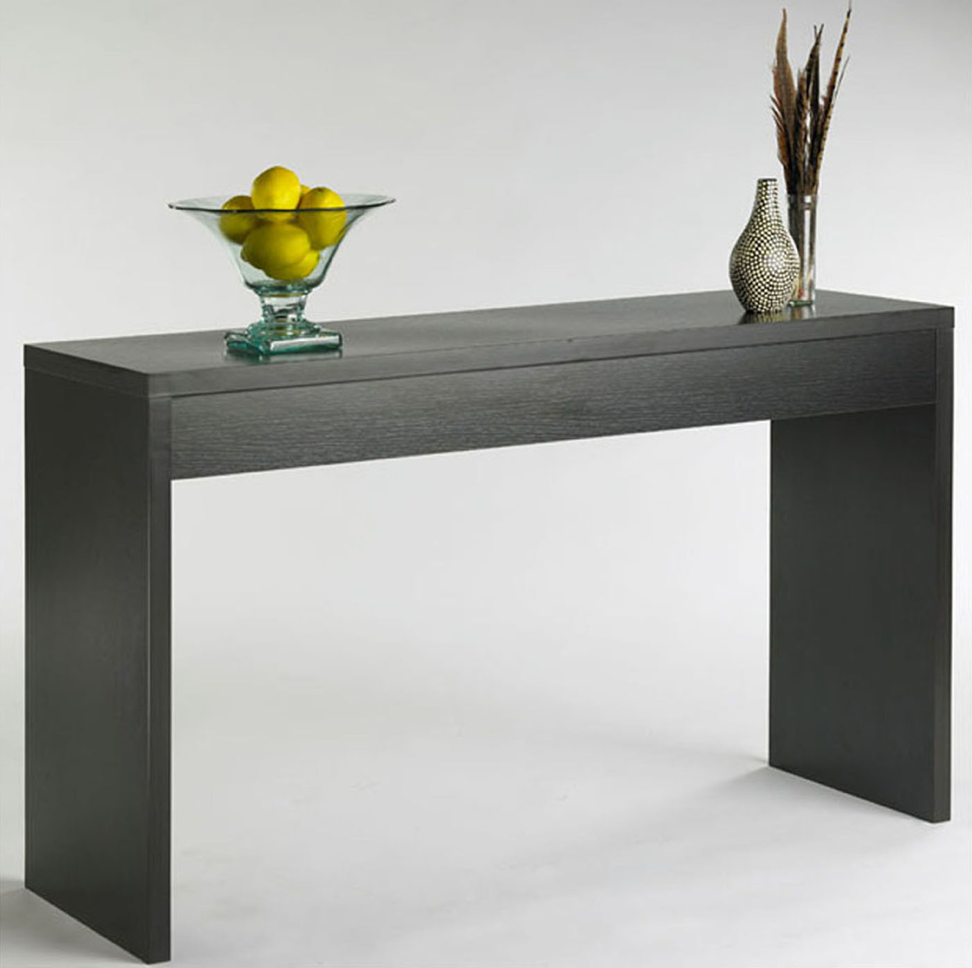 Northfield Wall Console Table in Accent Tables