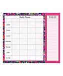 Notepad Mouse Pad - Weekly Planner