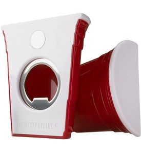Red Party Cup Bottle Opener Image