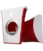 Red Party Cup Bottle Opener