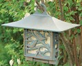 Suet Bird Feeder - Nuthatch