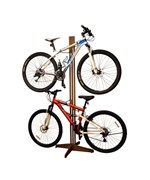 OakRak Freestanding Bike Storage Rack
