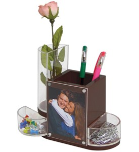 Office Desk Organizer Image