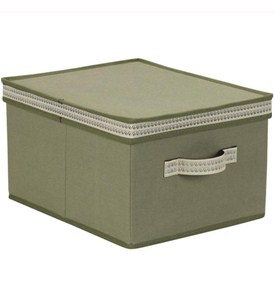 Shelf Storage Box - Large Image