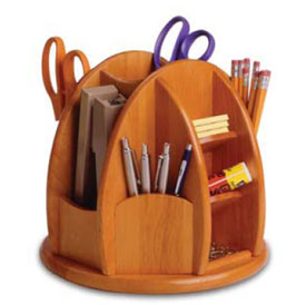 Spinning desk organizer for the home pinterest - Spinning desk organizer ...