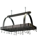 Old Dutch Hanging Pot Rack - Rectangle