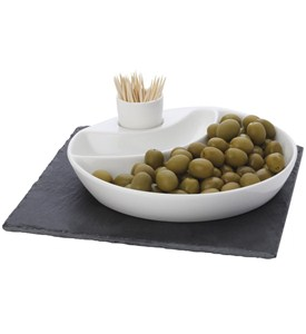 Olive Serving Dish Image