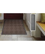 Opus Door Mat 3 x 5 by Superior Manufacturing