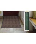 Opus Door Mat 4 x 6 by Superior Manufacturing
