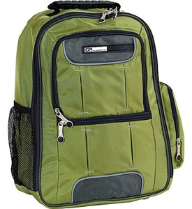 Orbit Laptop Backpack Image