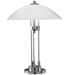 Orbiter Contemporary Table Lamp Image