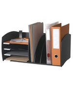 Desk File Holders Mail And Bill Organizers Organize It