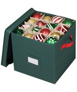 Ornament Chest - 64 Compartments