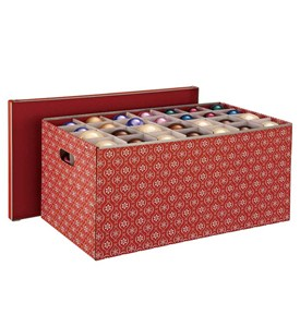 Ornament Storage Box Image