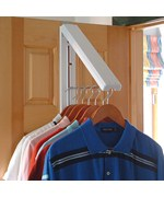 Over the Door InstaHANGER Hanger Holder
