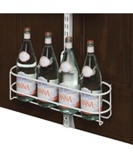freedomRail Over Door Large Can Holder