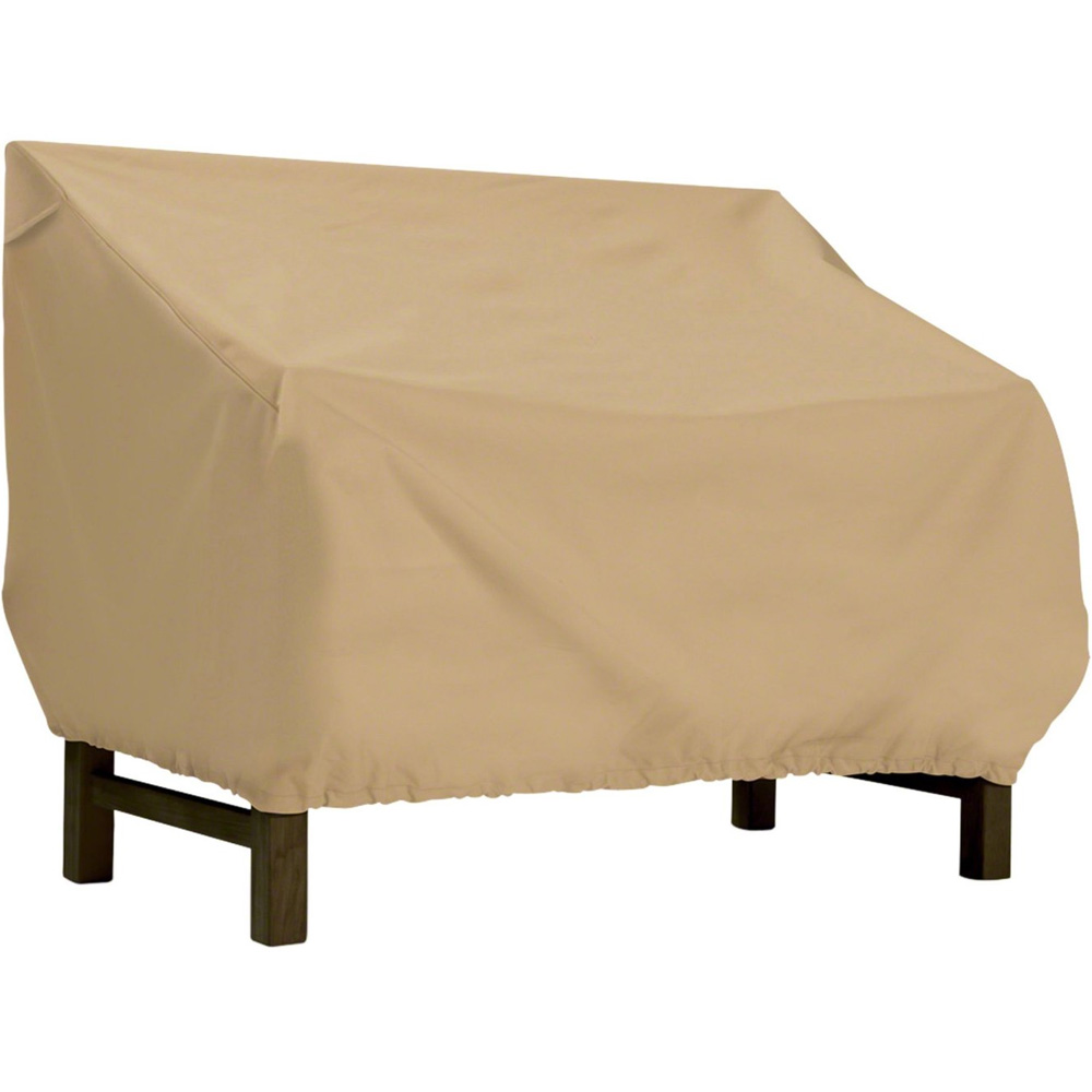 Outdoor Bench Cover in Patio Furniture Covers