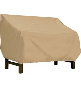 Outdoor Bench Cover Image