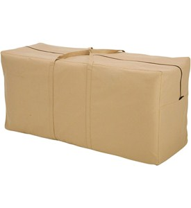 Outdoor Cushion Storage Bag Image