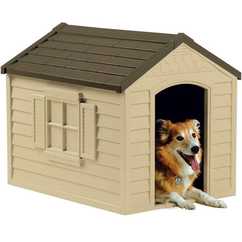 training kennel outdoor dog house medium